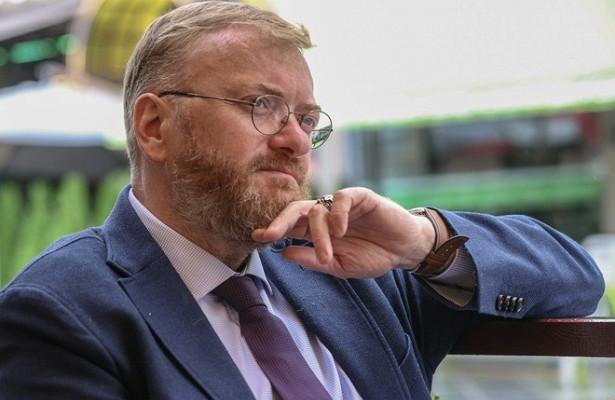Милонов назвал причину провала российских клубов