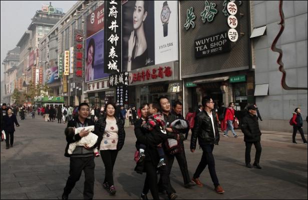 Китай готовит налоговую реформу