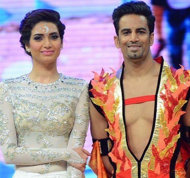 Are karishma tanna and upen patel still dating