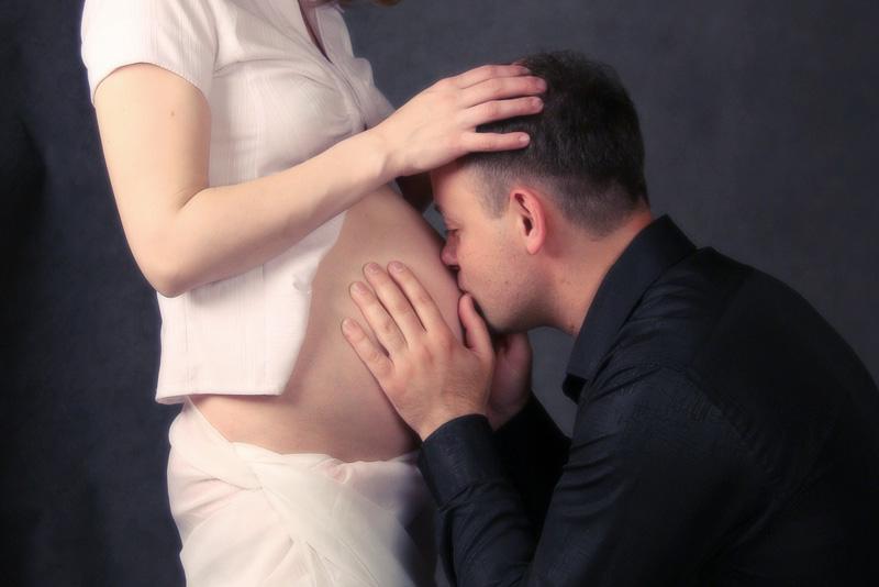 Она ищет его для зачатия