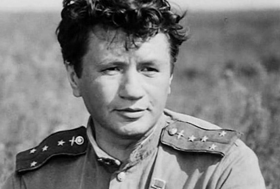 Олесь Быков: почему сынзнаменитого режиссера сбежал наЗапад