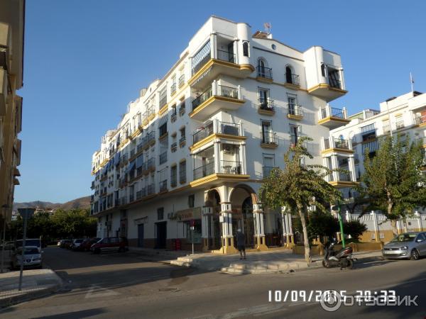 Снять жилье малага испания
