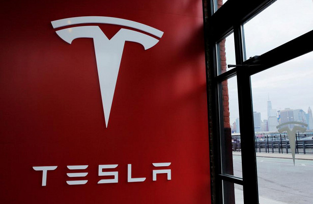 Нанемецком заводе Tesla отключили воду