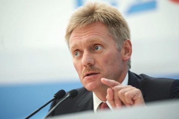 ВКремле заявили ориске возникновения дефицита продуктов