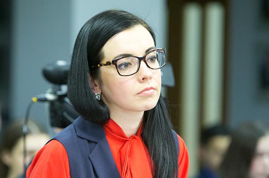 Безотзывной вклад поможет молодёжи приобрести жильё, считает Воропаева