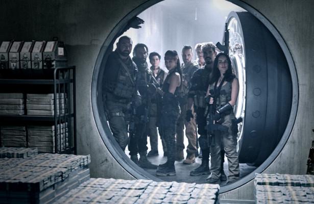 «Армия мертвецов» Зака Снайдера выйдет 21маянаNetflix
