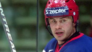 Хоккеист впал вкому призагадочных обстоятельствах