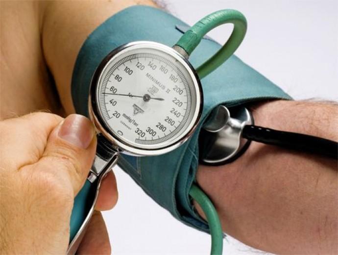 Как быстро сбросить артериальное давление после запоя