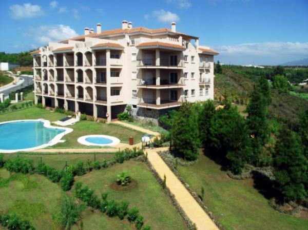 Средняя стоимость квартиры испания