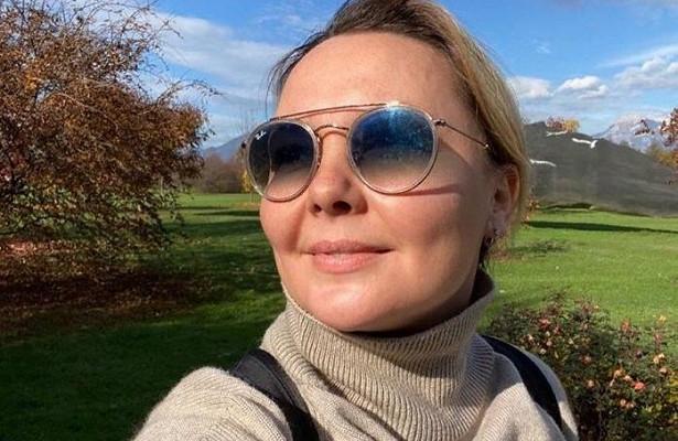 «Поддерживайтедеток»: звезда Comedy Woman Татьяна Морозова рассказала одомашних тренировках дочери