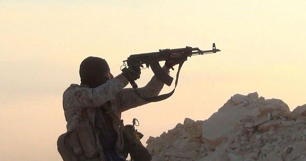 Боевики совершили 17обстрелов видлибской зоне деэскалации вСирии