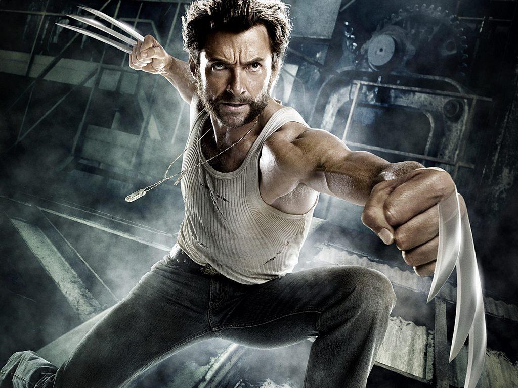 Filme Online: X-Men Origins: Wolverine