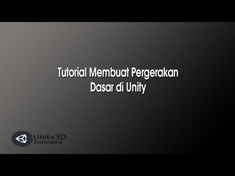 Unity 3D ~ Wan'z Sulle Blog - iwan-iwanoneblogspotcom