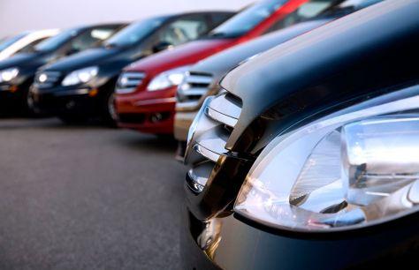 Эксперты прогнозируют рост автомобильных продаж