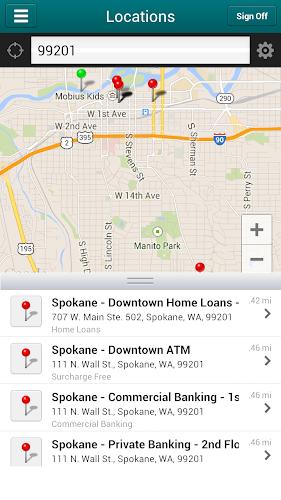 Snap spokane loans
