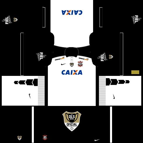 Report Link Corinthians DLS16 & FTS ... (490x490)