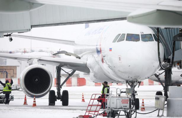Росавиация дополнительно поддержит авиакомпании