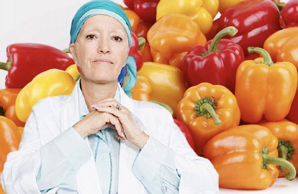 Популярный овощ оказался эффективной защитой отрака