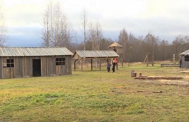 ВФинляндии опубликовали мнение эксперта овосстановленном вКарелии финском концлагере