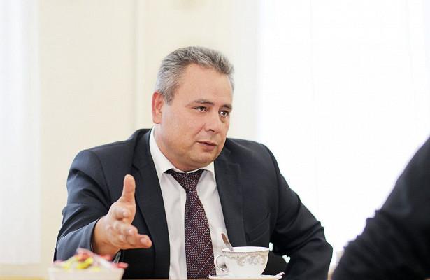 Править Костромой еще5летхочет только Алексей Смирнов