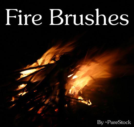Free Smoke Brushes - Photoshop brushes