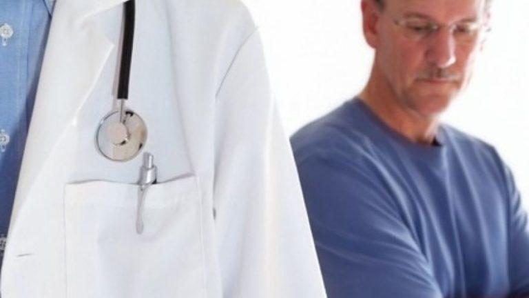 К какому врачу обращаться мужчине при проблемах с потенцией