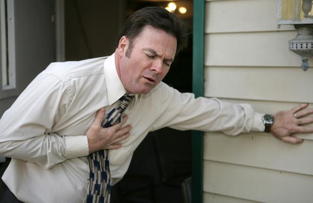 Изжогу назвали неожиданным предвестником «тихого инфаркта»