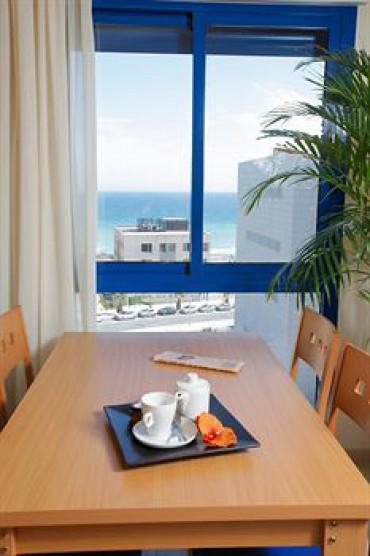 Купить квартиру с видом на море в аликанте