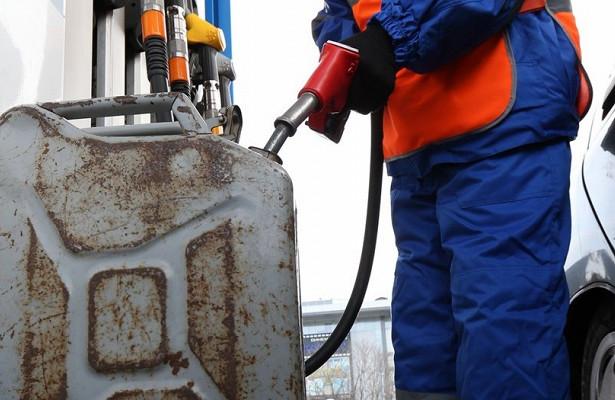 Средние цены набензин занеделю выросли на15копеек