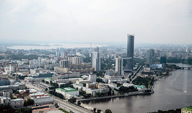 Свердловское правительство подпишет на«Иннопроме» рядсоглашений