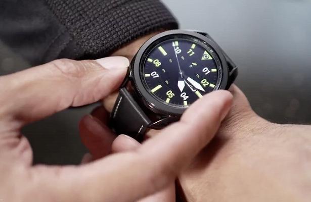 Samsung научила измерять давление свои «умные» часы Galaxy Watch Active 2иGalaxy Watch 3