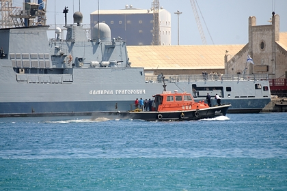 Эксперт раскрыл причины длясоздания новой российской военной базы вАфрике