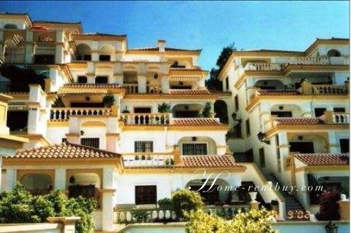 Продажа недвижимости в испании на тенерифе