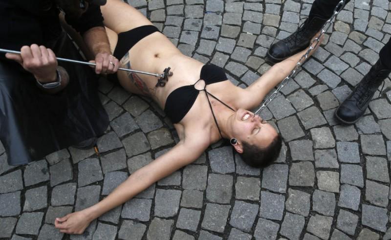 Порно видео госпожа и рабыня лесбиянки онлайн