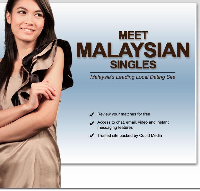 Ilmainen Malesian dating sites