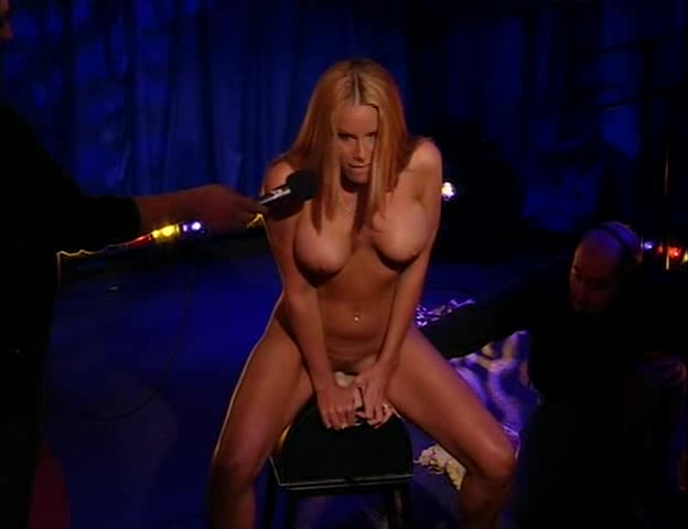 Cfnm women swallow accidental strippers cum