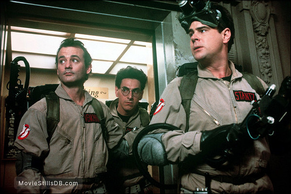 Ghostbusters 3 - Watch Full Movie Free