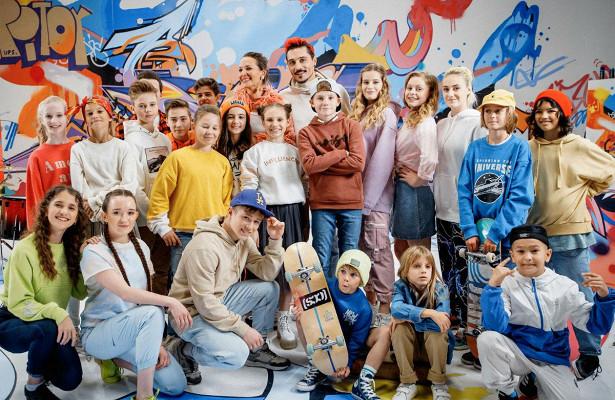 Вновом сезоне конкурса «Синяя птица» вкресло жюри сядет Дима Билан