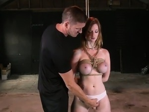 Brandi belle amateur allure