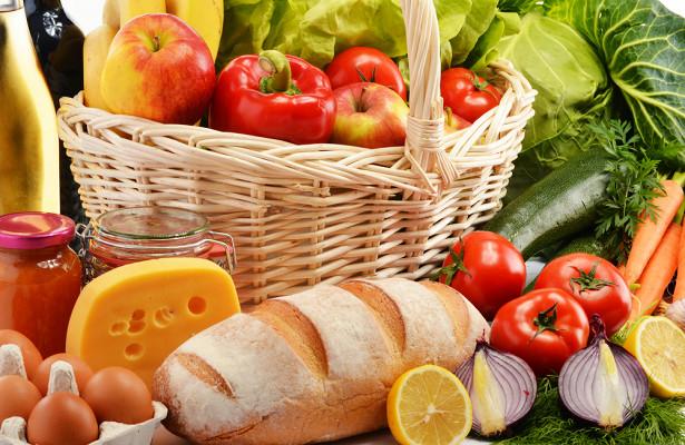 Ученые перечислили продукты, продлевающие жизнь