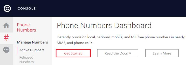 Временный виртуальный номер для приема смс бесплатно