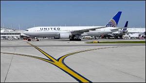 United Airlines подсчитала убытки нафоне пандемии