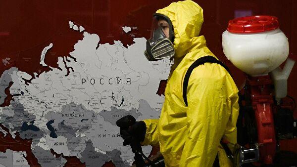 ЦБзаявил об«очищающем эффекте» пандемического кризиса