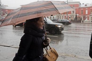 Гидрометцентр: вцентр европейской чести России вновь возвращается зима