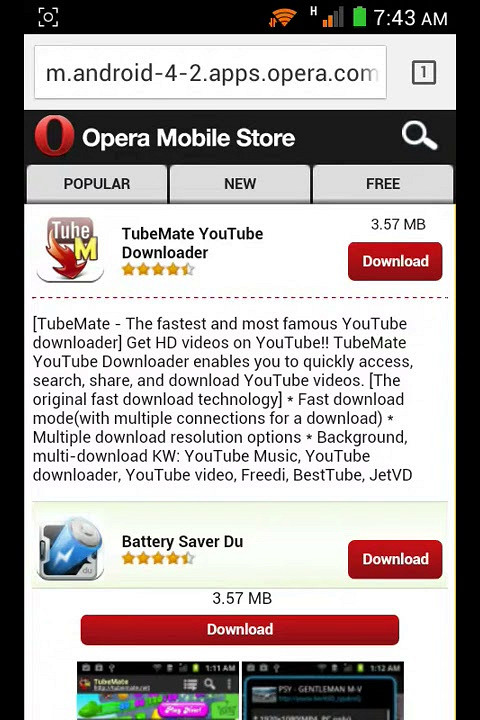 Top 9 Free and Best Video Downloader Apps for Android