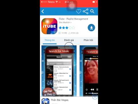 Tube Downloader For Android - iPhone - PC - Mac - iTube