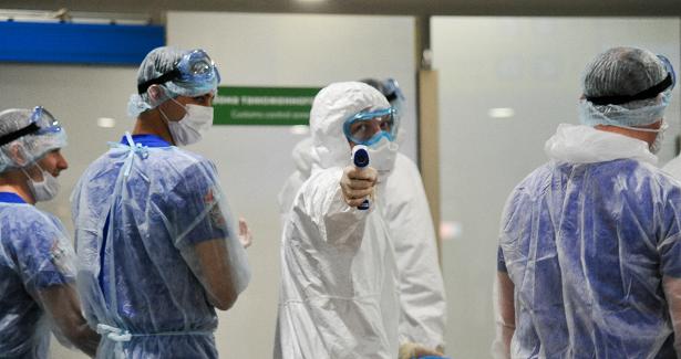 Зарегистрировано 133новых случая коронавируса вСаратовской области