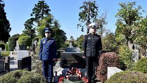 России отдали могилу «Рамзая»