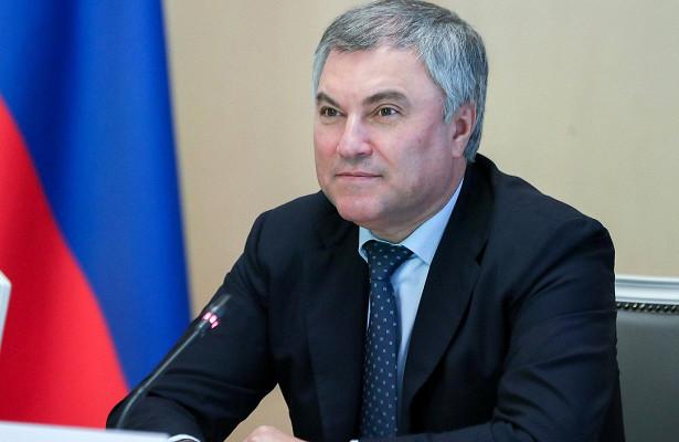 Вячеслав Володин рассказал омикрорайонах Саратова безинфраструктуры