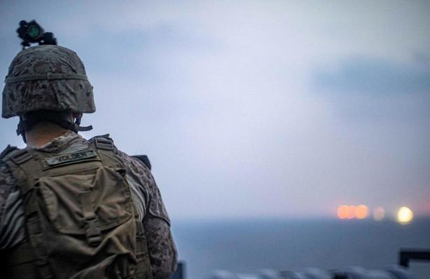 Девять солдат покончили ссобой после разоблачений